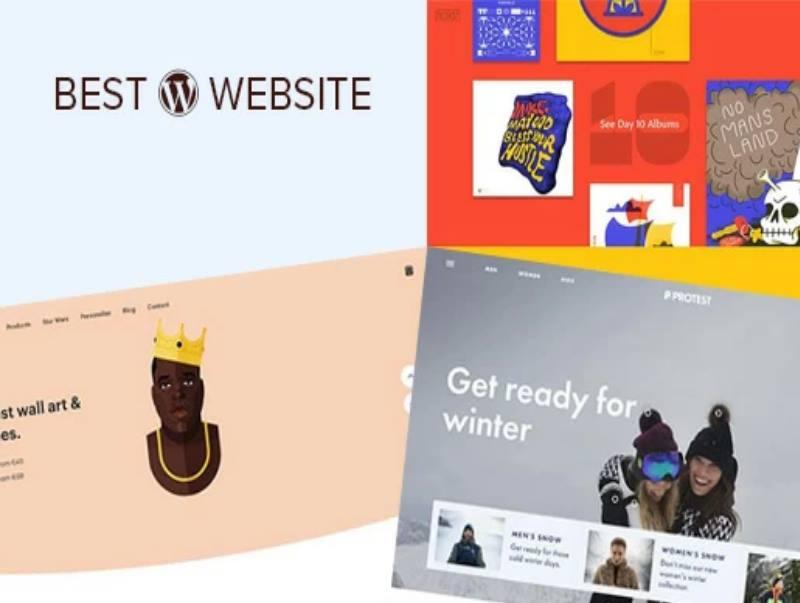 целью разработки WordPress было создание блогов