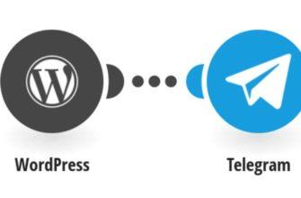 логотипы вп и тг